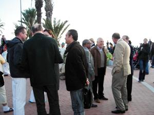 Agadir à la reconquête du marché allemand