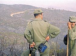 Quand les chasseurs visent les braconniers