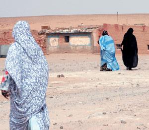 Tindouf : le rapport qui accable Alger