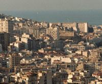 Algérie : la grogne des sans-grades