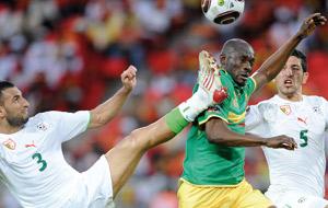 Algérie-Côte d'Ivoire : un face-à-face très chaud