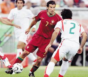 Le Portugal passe au deuxième tour