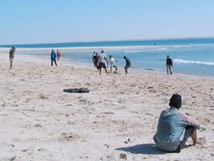 Dakhla : Paradis des amoureux des sports nautiques
