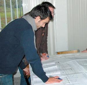 Un contrat-programme pour les architectes