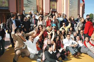 Mutuelle nationale : Une bouffée d'oxygène dans la vie des artistes