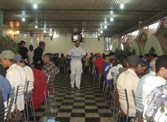 Oujda : Des tables de ftour pour les démunis