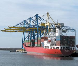 Blocage au port de Casablanca : La wilaya prend les choses en main