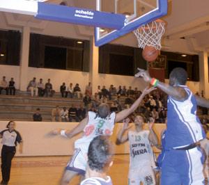 Basket-ball : Coupe du Trône : Le Raja en demi-finales aux dépens de l'IRT