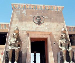 Cinéma : Un musée cinématographique pour la ville de Ouarzazate