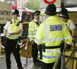 Grande Bretagne : les lois scélérates