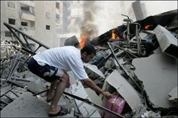 Liban : toujours la guerre