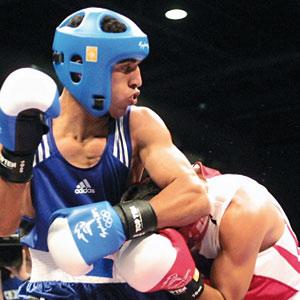 Championnats d'Afrique de boxe : Béni Mellal accueille les éliminatoires de la zone I