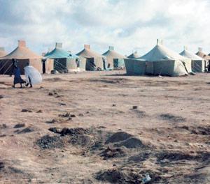 La direction actuelle du Polisario sera contestée de l'intérieur lors du 12ème congrès