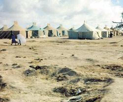 Tindouf : le Maroc saisit l'UE et le HCR
