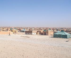 Baba Sayed épingle le Polisario