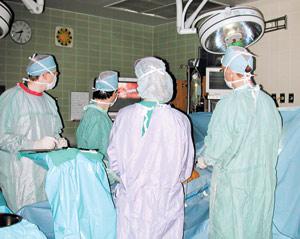 Les cardiologues adhèrent à l'AMO