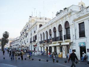 Tanger : Hausse de 7% des nuitées en janvier 2011