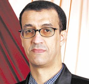 Samir El Omari, un génie bien de chez nous