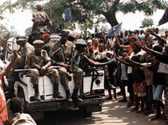 RDC : Une démocratie à dimension régionale
