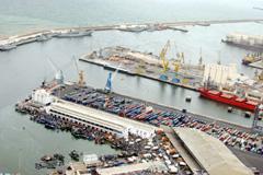 Avis de tempête sur la réforme portuaire