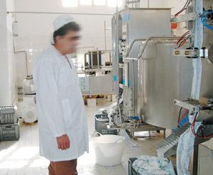 Fiscalité : les laitiers haussent le ton