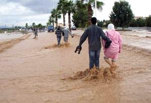 Après les inondations, la vie reprend son cours normal dans l'Oriental