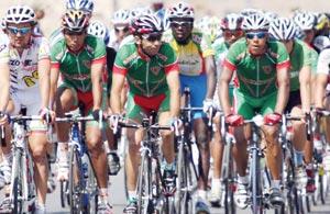 Cyclisme : la FRMC sera la 1ère à instaurer le professionnalisme