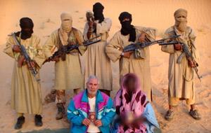 Al Qaïda construit des bunkers au sud de l'algérie