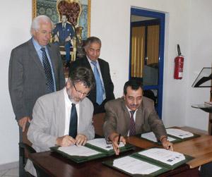 Agadir : Le Souss renforce sa coopération avec l'Hérault
