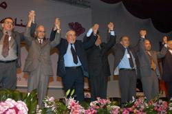 Congrès de l'USFP : Ceux qui ont la cote
