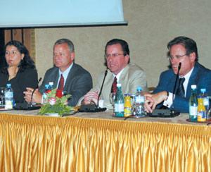 Accord de libre-échange : Rabat et Washington font le bilan