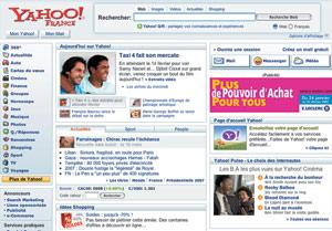 High-tech : Les éditeurs belges s'attaquent à Yahoo !