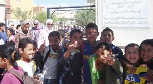 Sidi Ziyane : la première école moderne du Maroc