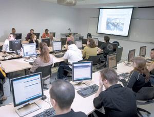 Formation : INPT : Plus de 93 % des lauréats ont été recrutés après l'obtention de leurs diplômes