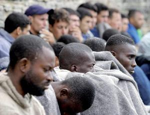 Immigration illégale  : Nador : Plus d'un millier d'étrangers interpellés  au 1er trimestre 2008