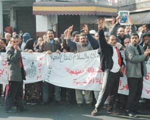 Transport : Aman et Salam Bus : grogne des employés