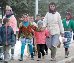 Unicef : priorité à la protection des enfants