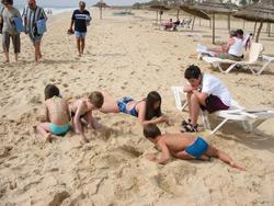 Drôles de vacances à El Oualidia