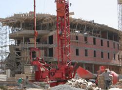 Immobilier : Un Fonds de garantie pour le BTP