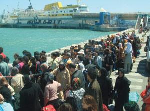 Rapport Eurostat 2011 : L'UE a accordé la double nationalité à 59.900 Marocains en 2009