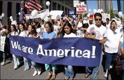 USA : la colère des latinos