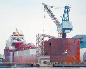 Échanges : Les exportations ont le vent en poupe