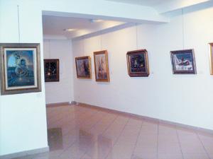 Tanger : La ville manque de galeries d'art