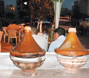 Tikiouine ou les délices du Tajine Soussi