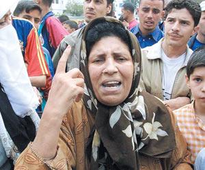 Algérie : les familles des disparus s'impatientent