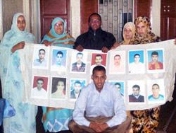 Quinze clandestins portés disparus
