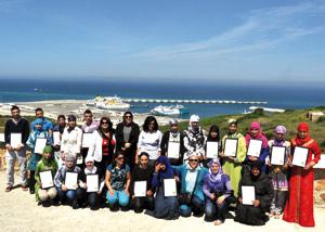 Développement socio-économique : La Fondation Tanger-Med renforce son action sociale