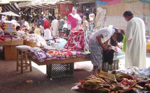 Les «ferrachas» : Entre obligations de mise à niveau et attentes socio-économiques