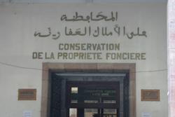 Fin du conflit à la Conservation foncière