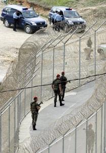 Mellilia : La police espagnole multiplie les provocations à l'égard des représentants marocains de la société civile